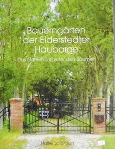Buch: Gärten Haubarge