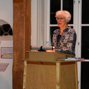Vortrag Marianne Ehlers